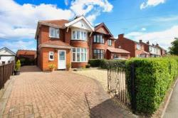 Semi Detached House For Sale North Anston Sheffield South Yorkshire S25