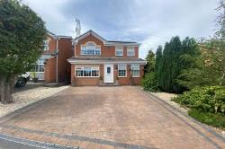Detached House For Sale Beighton Sheffield South Yorkshire S20