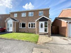 Semi Detached House For Sale Sothall Sheffield South Yorkshire S20