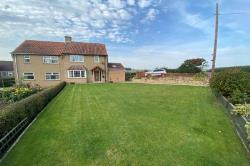 Semi Detached House For Sale Woodsetts Worksop Nottinghamshire S81