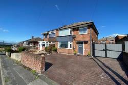 Semi Detached House For Sale Wales Sheffield South Yorkshire S26