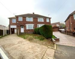 Semi Detached House For Sale Halfway Sheffield South Yorkshire S20