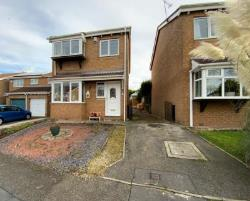 Detached House For Sale Aughton Sheffield South Yorkshire S26