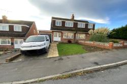 Semi Detached House For Sale Sheffield Rotherham South Yorkshire S26