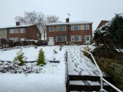 Semi Detached House For Sale Beighton Sheffield South Yorkshire S20