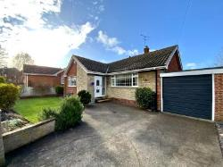 Detached Bungalow For Sale Todwick Sheffield South Yorkshire S26