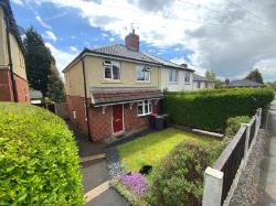 Semi Detached House For Sale Rotherham Rotherham South Yorkshire S60