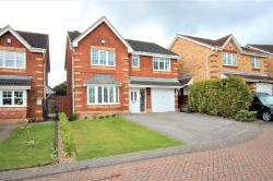 Detached House To Let Aston Sheffield South Yorkshire S26