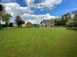 Detached House For Sale Aston Common Sheffield South Yorkshire S26