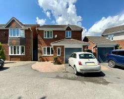 Detached House For Sale Halfway Sheffield South Yorkshire S20