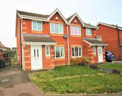 Semi Detached House To Let Sheffield Rotherham South Yorkshire S26