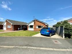 Detached Bungalow For Sale Maltby Rotherham South Yorkshire S66