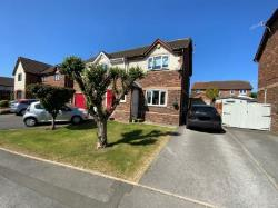 Semi Detached House For Sale Parkgate Rotherham South Yorkshire S62