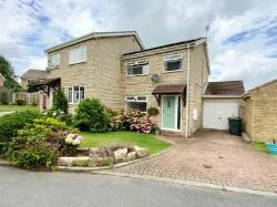 Semi Detached House For Sale South Anston Sheffield South Yorkshire S25
