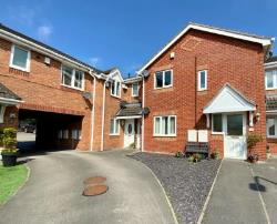 Flat For Sale Aston Sheffield South Yorkshire S26