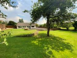 Detached Bungalow For Sale Harthill Sheffield South Yorkshire S26