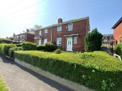 Semi Detached House For Sale Sheffield Sheffield South Yorkshire S2