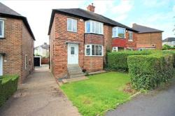 Semi Detached House To Let Sheffield Sheffield South Yorkshire S13