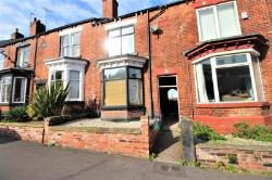 Terraced House To Let  Sheffield South Yorkshire S8