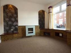 Terraced House To Let  Chorley Lancashire PR6