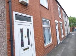 Terraced House To Let  Chorley Lancashire PR7