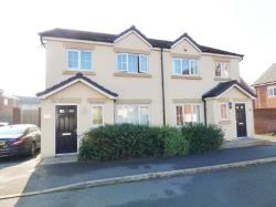 Semi Detached House To Let  Buckshaw Village Lancashire PR7