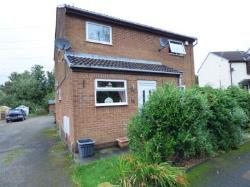 Flat To Let  Preston Lancashire PR5