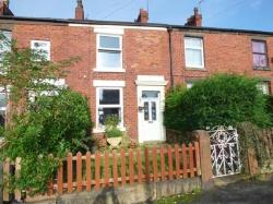 Terraced House For Sale  Whittle-le-Woods Lancashire PR6
