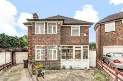 Detached House For Sale  Edgware Middlesex HA8