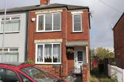 End Terrace House For Sale  Hull East Riding of Yorkshire HU5