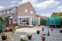 Detached House For Sale  Hull East Riding of Yorkshire HU6