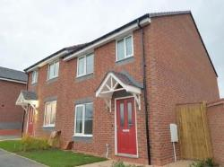 Semi Detached House To Let  Great Barr West Midlands B42