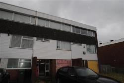 Terraced House For Sale   Worcestershire B62