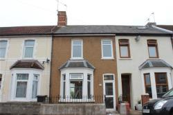 Terraced House For Sale   Glamorgan CF5