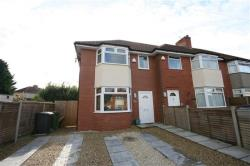 Semi Detached House To Let   Gloucestershire BS16