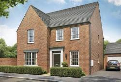 Detached House To Let   Somerset TA2