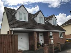 Detached House To Let   Gloucestershire BS34
