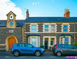 End Terrace House For Sale  Cardiff Glamorgan CF11