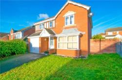 Detached House For Sale  Barry Glamorgan CF63