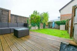 Terraced House For Sale  Cardiff Glamorgan CF23