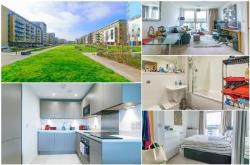 Flat For Sale  Cardiff Glamorgan CF11