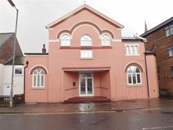 Flat For Sale  Holbeach Lincolnshire PE12