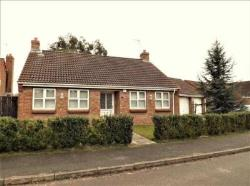 Detached Bungalow For Sale  Holbeach St Marks Lincolnshire PE12