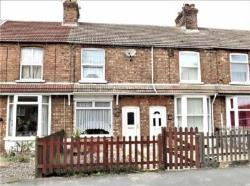 Terraced House For Sale  Spalding Lincolnshire PE11
