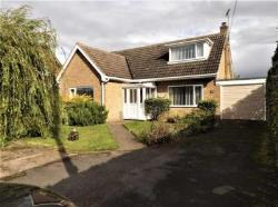 Detached Bungalow For Sale  Holbeach Clough Lincolnshire PE12