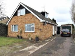 Detached Bungalow For Sale  Holbeach Spalding Lincolnshire PE12