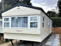 Mobile Home For Sale  Norfolk Norfolk IP20