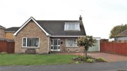 Detached Bungalow For Sale  Holbeach Lincolnshire PE12