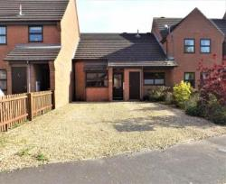 Terraced Bungalow For Sale  Holbeach Lincolnshire PE12