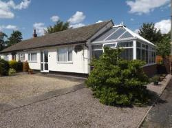 Semi - Detached Bungalow For Sale  Holbeach Hurn Lincolnshire PE12